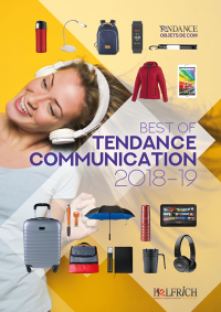 Best of Helfrich Objets de communication 2018